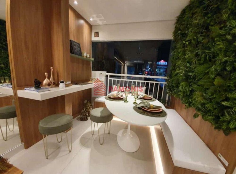 Apartamento Jardim Santa Tereza 2 dormitorios 1 banheiros 1 vagas na garagem