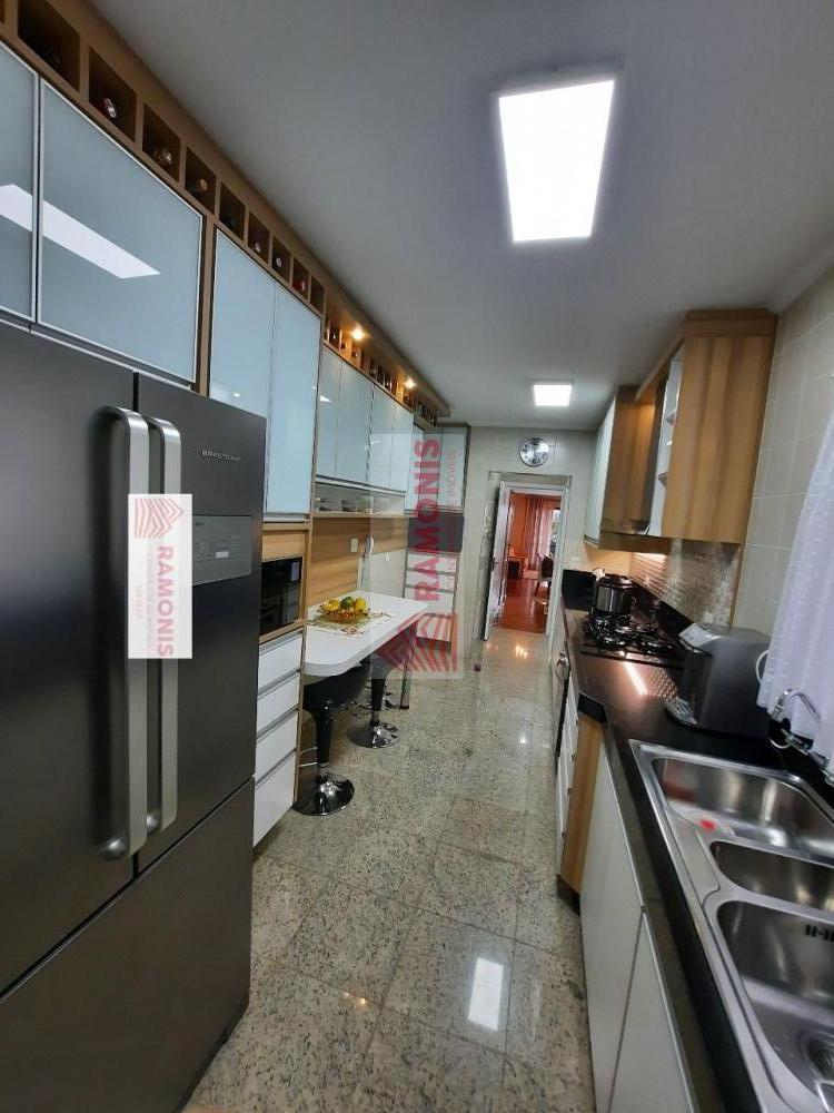 Apartamento Alphaville Centro Industrial e Empresarial/Alphaville. 3 dormitorios 4 banheiros 2 vagas na garagem