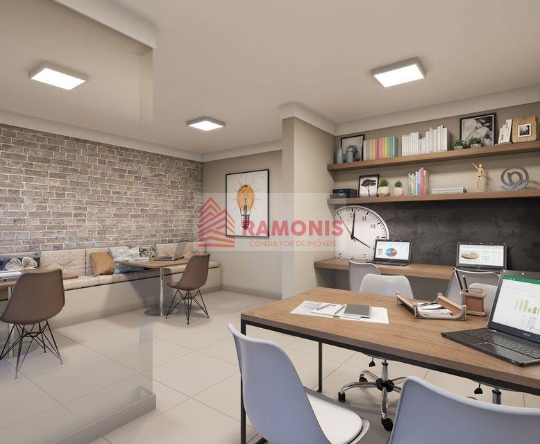 Apartamento Jaraguá 2 dormitorios 1 banheiros 0 vagas na garagem