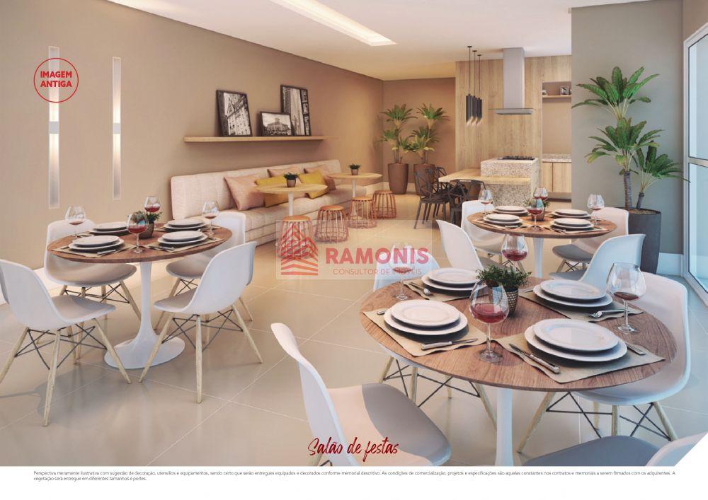 Apartamento Jardim Audir 2 dormitorios 1 banheiros 1 vagas na garagem